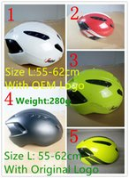 Wholesale Mtb Cycle Helmets - OEM ODM Your Brand Logo Bike Road MTB Bontr TKRE OEM Logo Aero Cycling Helmet Size L (55-62cm) Weight 280g Total have 5 Colors Available