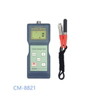 Wholesale Coating Thickness Gauge CM Two measurement mode Single and Continuous Notice Continuous mode is convenient to measure the coating thic