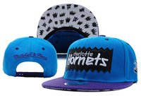 Wholesale Men Snapback Mitchell Ness - New Color Trukfit Snapbacks Custom Snapback Sport Caps Adjustable Mitchell and ness Snap back Hat Men and Women Snap Backs Free Ship