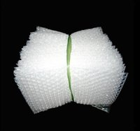 Wholesale New Wrap Envelopes White Plastic Bubble Bags LDPE Packing material Bubble Bag price