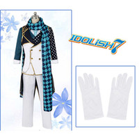 Wholesale Costumes Class - 2017 music class mobile game IDOLiSH 7 cos clothing RESTART POiNTER full cosplay costume
