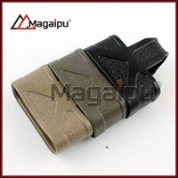 Wholesale Pt Black - Magaipu new 5.56 Drss MP PTS NATO 5.56 M4 Mag Clip Black and DE Free Shipping