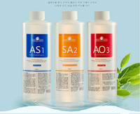 Wholesale Wholesale Facial Serums - Aqua Peeling Solution 400ml Per Bottle Aqua Facial Serum Hydra Facial Serum For Normal Skin Free Shipping
