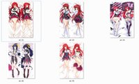 Wholesale hugging pillows - Japan Anime High School DxD Rias Gremory Hugging Body Pillow Cover case decorative pillowcases
