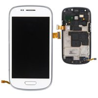Großhandel 100% nagelneues handy touch panel LCD AAA + Grade s3 lcds Für Samsung Galaxy S3 i9300 LCD