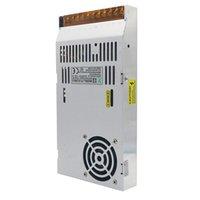 stromversorgung für led-streifen 5v großhandel-Ultradünne 5V 60A Stromversorgung 300W LED-Treiber 5V 300W Indoor-Schaltnetzteil 220V für WS2812B-Streifen oder Modul-Lampe