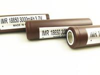 Wholesale li ion battery cell 3.7v - HG2 18650 battery forLG 3000mAh 3.7V LG HG2 HE2 Li-ion Rechargeable Battery 18650 Cell For e cig mod kanger mod