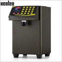 Wholesale Grid 16 - Xeoleo Fructose machine 16 grid Fructose Quantitative machine Automatic Fructose Dispenser Syrup dispenser for coffee&Bubble tea shop