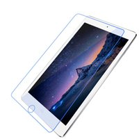 Wholesale apple 13 macbook screen - Ipad Explosion Proof Tempered Glass Screen Protector for iPad Macbook Air Apple Pencil Compatible 2.5D Safe Round Edge Anti-Scratch-YH0302