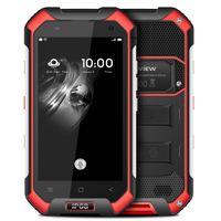 Wholesale Waterproof Rugged Camera - Blackview BV6000 4.7 Inch IP68 WaterProof 4G LTE Rugged Smartphone Android 6.0 MTK6755 Octa Core 3GB RAM 32GB ROM
