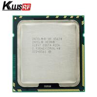 Wholesale server processors resale online - Intel Xeon X5670 Processor GHz LGA1366 MB L3 Cache Six Core server CPU
