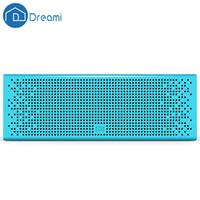 smartphone-dock großhandel-Großhandel-Dreami Xiaomi Mi Bluetooth-Lautsprecher Bluetooth Xiaomi-Lautsprecher Drahtlose Freisprecheinrichtung Super Bass Stereo Für Smartphone Tablet PC