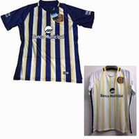 Rugby sports central - Top New Rosario Central Jersey best quality Sports Outdoors shirts jeresys