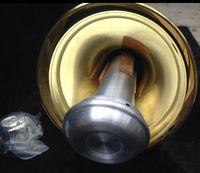 Wholesale Rusty Metal - Wholesale- rusty free high grade metal Trumpet mute trumpet sordine trumpet