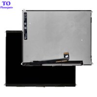 Wholesale tablet ipad repair - New 9.7 Inch For iPad 3 3rd Tablet LCD Screen Repair Part A1403 A1416 A1430 For iPad 4 4th LCD Display Panel A1458 A1459