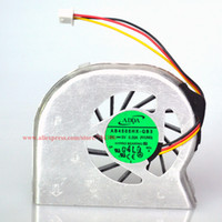 Wholesale Good Quality Laptop Brands - Wholesale- Cooling fan for lenovo S10-2 S10-2C S10-3C CPU fan, Brand New genuine S10-2 S10-2C laptop cpu cooling fan cooler Good Quality
