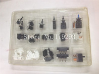 Wholesale Power Trim Switch - Wholesale- [ BELLA]Imported from Japan ALPS sample box Power Switch Rocker Switch--1set
