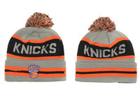 Wholesale Kint Cap - new style NEW HOT Sport KNIT NEW YORK METS Baseball Club Beanies Team Hat Winter Caps Popular Beanie kint cap
