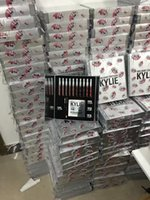 Wholesale Gift Boxes Prices - Christmas Gift Kylie Cosmetics Holiday Collection Big Box PREORDER INTERNATIONAL Holiday Collection big box top quality best price