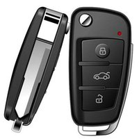 Wholesale Hidden Digital Car Camera - MINI Spy Car Key Hidden HD Camera S820 KeyChain Digital Cam Chain DV DVR WebCam Camcorder Video Recorder Free Shipping