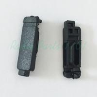 Wholesale Dust Cover For Connectors - 10pcs lot Dust Cover For Programming Cable Connector XIR P3688 DEP450