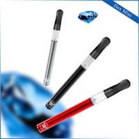 ingrosso cartuccia dex bud-Dex mini box kit 280mAh batteria olio bud touch vaporizzatore o penna vape 510 discussione cartucce spedizione gratuita