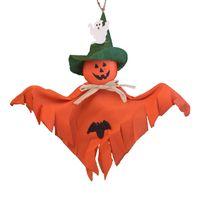 accessoires de décoration halloween effrayant achat en gros de-Nouveau Décorez la scène de la maison fantôme décorer un ensemble d'accessoires pour vendre des décorations effrayantes pour Halloween