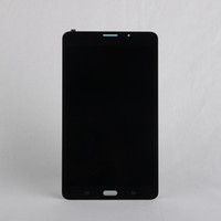 Wholesale Styles For Capacitive - T285 LCD Display New Style 100 Percent Test Best Quality Touch Capacitive Screen Fast Transport For Samsung Only Four Color To Choose From