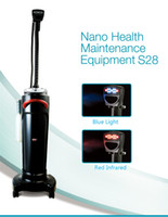 ingrosso erbe cinesi-SEYARSI Nano Health Maintenance Equipment S28, cura ozono, aromaterapia con erbe cinesi
