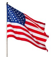 Wholesale House Discount - USA flags House Flags New Arrival American House Flags Cheap Discount USA flag Wholesale