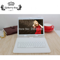 Wholesale tablet pc 2g 3g phone call resale online - inch Android Tablet Pc GB Ram GB Rom Dual SIM Card G G G LTE IPS LCD Phone Call Tablets Mini Pad