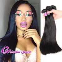 Raw Indian Straight Virgin Human Hair 3 Bundles Deals Cheap Real Indian Straight Virgin Human Hair Weaves Extensions Wet Wavy Wholesale