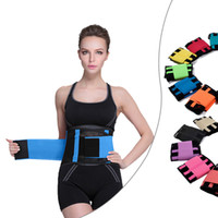 Firm orange weight loss - Women s Waist Cincher Waist Trimmer Corset Ventilate Adjustable Tummy Trimmer Trainers Belt Weight Loss Slimming Women Workout Corset