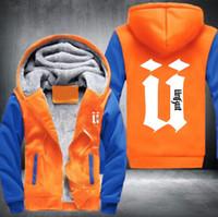 Wholesale Fleece Turtleneck - 2017 Selling! Winter Keep warm Sweatshirts Unkut Hoodies Hip Hop Ringer Thicken Fleece Jacket Sweatshirts Unisex plush Sportswear,Plus size