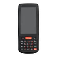 scanner portátil bluetooth venda por atacado-PDA401 Handheld terminal Android 5.0 dispositivo com 4G, wi-fi, NFC, GPS, bluetooth, scanner de código de barras a laser 1D