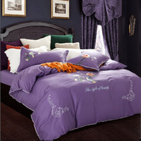 Wholesale Bedroom Suites - Home textile.Chinese style four sets of California bedroom supplies suite life necessities safe and comfortable furniture supplies