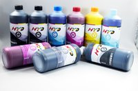 Wholesale Pigment Ink Cartridge For Epson - 9 Liters pigment based refill printer ink for Epson Pro 3800 3880 3850 3890 P800 wide format inkjet printer CISS and Refill ink cartridge