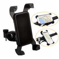 Wholesale Bicycles Etc - 360 Degree Rotation Adjustable Universal Smartphone Bicycle Mount Mobile Bike Phone Holder for iPhone Samsung LG etc