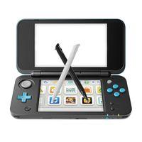 neue touchscreen spiele großhandel-Neue kunststoff stylus pen screen touch pen screen stylus pen für nintend neue 2ds xl für neue 2ds ll spielkonsole