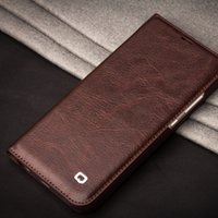 Wholesale Small Fit - 5181 small Special ostrich patterned leather case for iPhone6S plus,flip cover with card holder for iPhone6 plus 4.7 5.5inch
