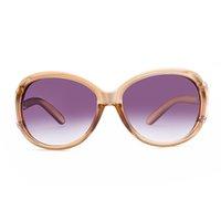 Wholesale Cloth Tea Bag - outdoor sport sunglasses for women oval polarized sunglasses Tea through tea UV400 with Glasses cloth bag box DS104-2
