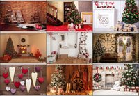 Wholesale Computers Seniors - 7X5FT Baby Props Chirstmas Party Vinyl Backdrop Background For Kid Photos Studio Computer Printed Photography Senior Backgrounds Backdrops