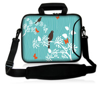 Wholesale hp computer laptops for sale - HUADO new neoprene waterproof laptop bag computer shoulder bag quot for hp dell asus