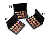Wholesale Cream Plates - HOT Makeup Face Concealer Professional MINI 15 color Concealer plate no box +FREE GIFT DHL free shipping