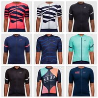 Wholesale Cycling Wear For Women - MAAP 2017 M-Flag Pro Light Jersey Short Sleeves Cycling Tops Summer Style For Men Women MTB Ropa Millot Quick Dry Bike Wear XS-4XL