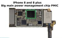 main power ic al por mayor-iPhone 8/8 plus gran administración de energía principal ic chip PMIC 338S00309-B0 arreglo reparación