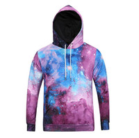 Wholesale New Cheap Clothes For Men - Wholesale-2016 New Arrival Hoodies Sweatshirts For Men On Hot Sales Cheap Top Quality Leisure Printing Stars Clothes