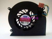 охладитель процессора avc 12v оптовых-AVC BASA1125R2H P012 12V 0.4 A CPU 4 провода интегрированный вентилятор охлаждения машины