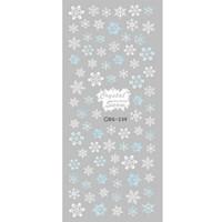 дизайн розовых ногтей оптовых-2017 DIY дизайнер зима воды передачи ногтей наклейки Белый Снежинка harajuku ногтей обертывания фольги наклейки маникюр наклейки