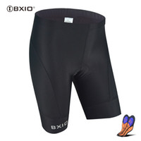 Wholesale Cycling Bike Trousers - 2017 BXIO Brand Cycling Shorts Logo Reflection Cycling Clothing Bike Pro Team Short Cycling Men's Summer Trousers Riding Clothes BX-YDK001